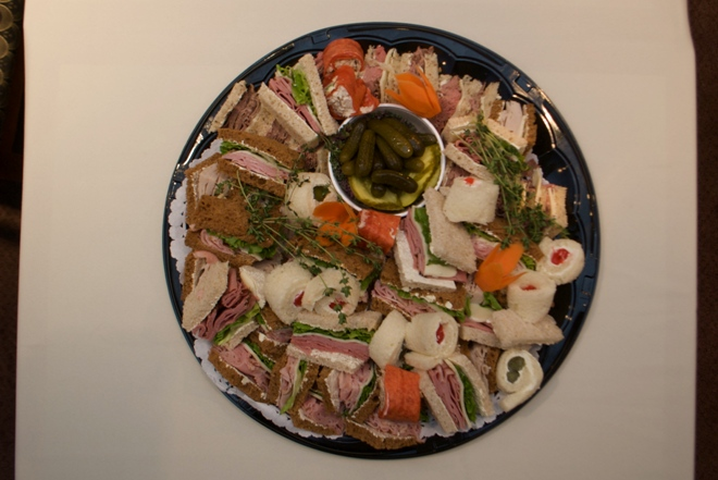 Food and Catering Suppliers Dublin, Leinster - Supplier of